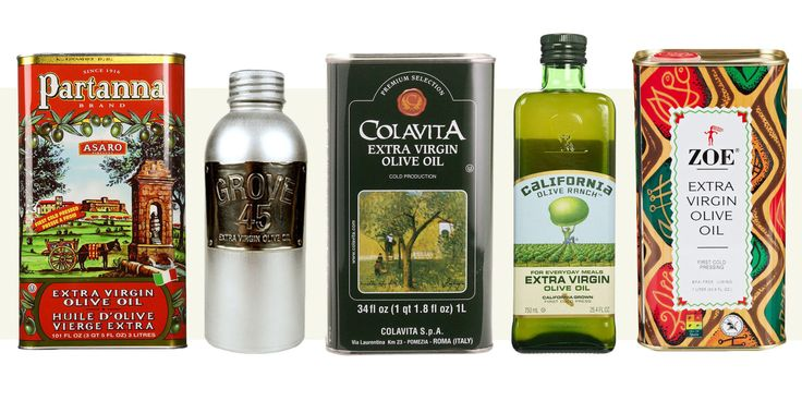13 Best Olive Oil Brands 2016 - Organic and Extra Virgin Olive Oil for Cooking
