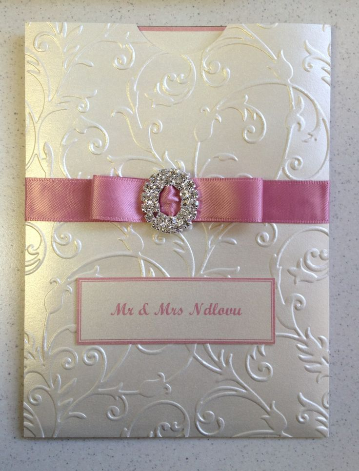 Handmade wedding invitations by Micrafts 171 best