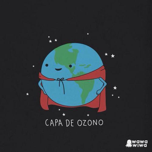 Capa de Ozono #Humor
