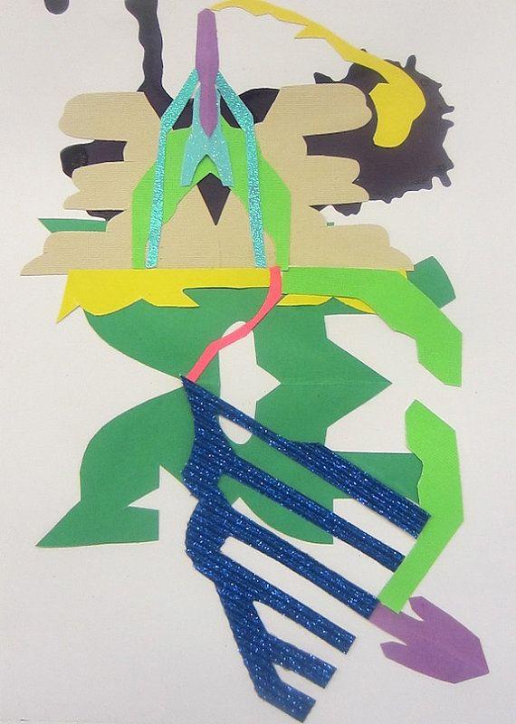 Liz Miller. Duplicitous Reaction 137