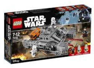 Lego 75152 - Imperial Assault Hovertank™ - Comprar Ahora