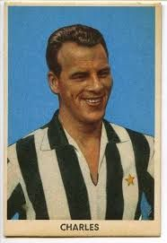 JOHN CHARLES (1957-1962)