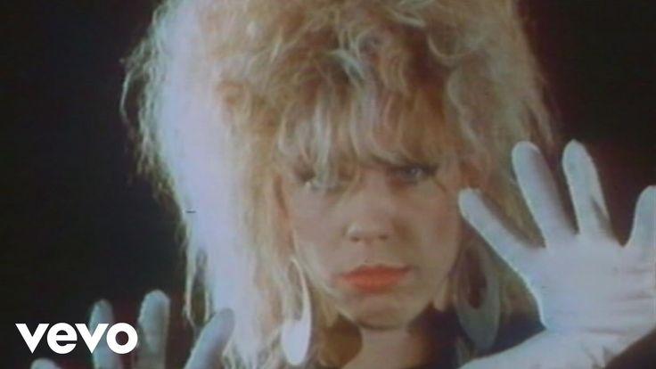 Petra Zieger - Katzen bei Nacht (Stop! Rock 20.07.1987)