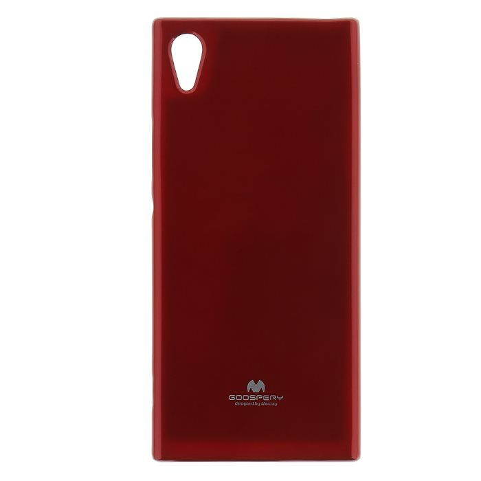 Tok Jelly Mercury Sony Xperia XA1 - G3121, Red