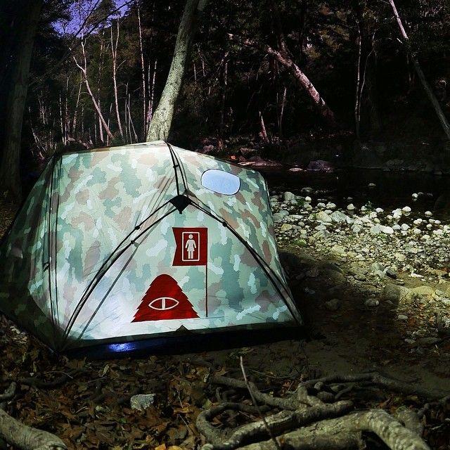 Poler x Girl tent in the wild. #poler #polerstuff #c&vibes & 619 best Poler in the Wild images on Pinterest | Travel ...