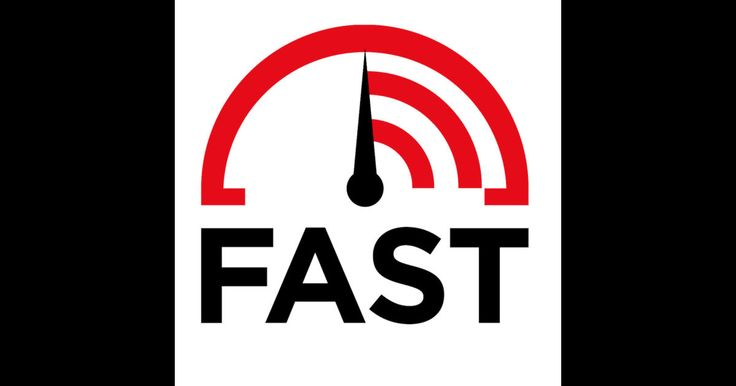 FAST.com by Netflix  See how fast your internet connection is now on mobile