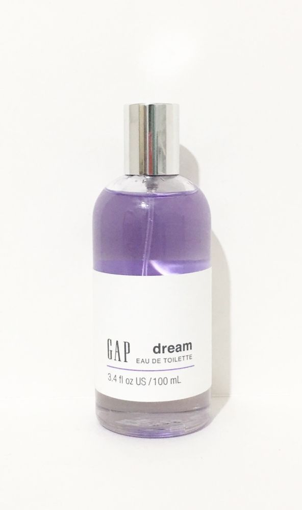 Gap Dream Eau De Toilette Perfume Women