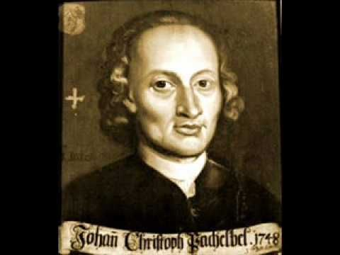 Pachelbel Canon in D Major fantastic version, classical music - love a bit of baroque