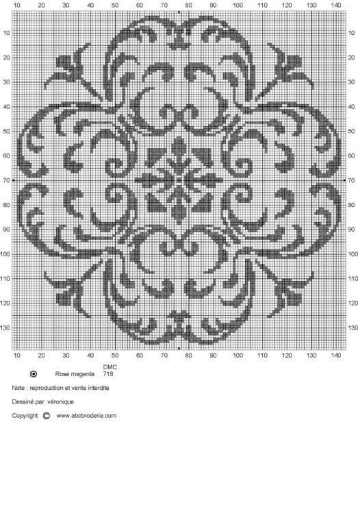 Gallery.ru / Фото #156 - Napkins, Carpets, Pillows 3 - Summerville