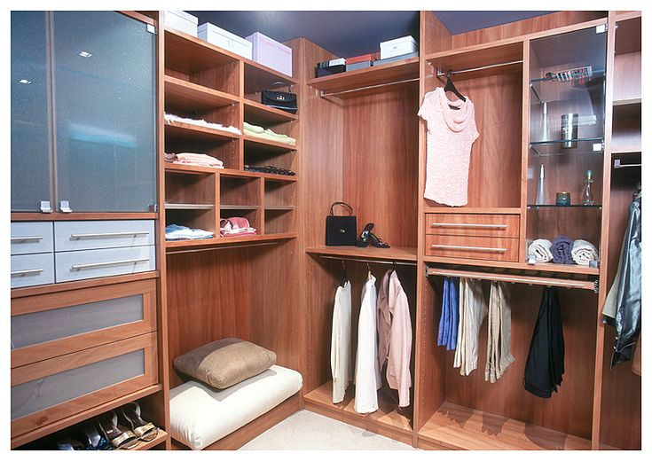 Our storage systems embody sophisticated simplicity, proportion and symmetry.