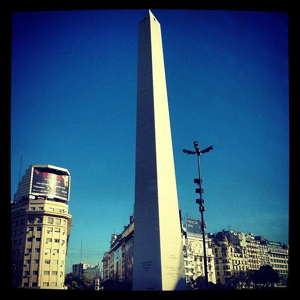 Ciudad Autónoma de Buenos Aires en Buenos Aires