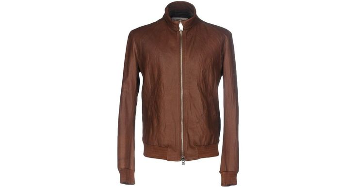 Buy Vintage De Luxe Men's Brown Jacket, starting at $423. Similar products also available. SALE now on!