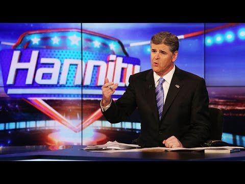 HANNITY w/ Sean Hannity / Fox News - 10/26/16