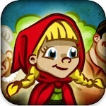 Grimm's Little Red Riding Hood