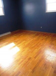 How (and how not) to remove carpet padding from hardwood floors/Accidentally Green