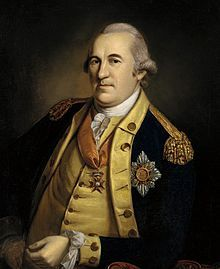 Baron von Steuben - He was a Prussian who came to fight for the Americans. He was a major general in the Continental Army and is the person who taught the army drills and tactics that helped them win the war. He was with George Washington at Valley Forge, where they worked with the troops to make them better. He was also Washington's chief of staff in the latter part of the war.
