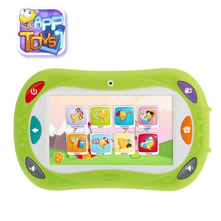 Il nuovo #CHICCO #HAPPYTAB è ancora più potente e con lanuova App Toys i tuoi mattoncini prendono vita!!!  Presto disponibile anche online! http://www.bebeconfortsnc.it/prima-infanzia/513-chicco-happy-tab.html