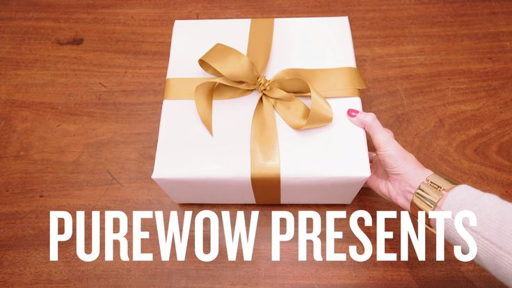 You finally bought all your Christmas gifts, and you're feeling both thoughtful and broke. Now it's time to make them look pretty. Watch our video to see how to wrap gifts like a pro, featuring our no-fail bow-tying technique. Even Santa will be impressed.