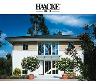 Haacke Haus nominiert zum Haus des Jahres 2016