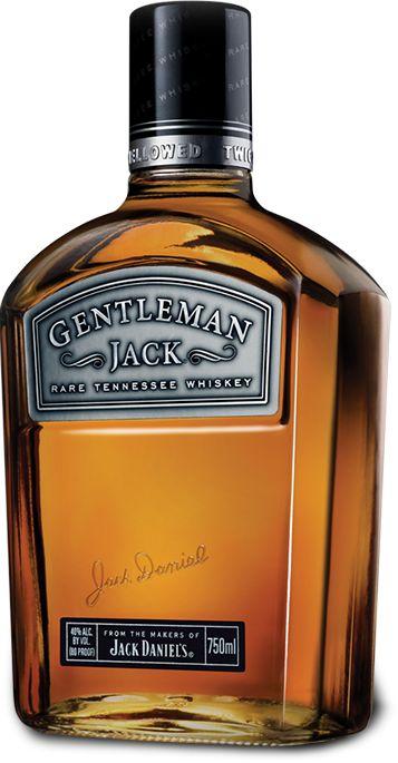 Gentleman Jack | Jack Daniel's Tennessee Whiskey
