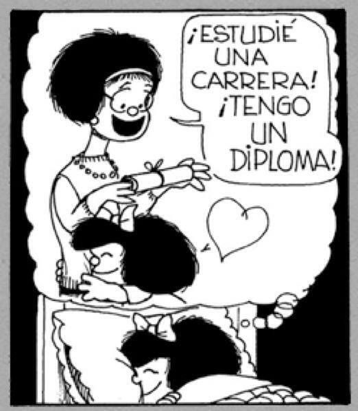 42 best images about Mafalda! on Pinterest | Each day, Facebook and Tes