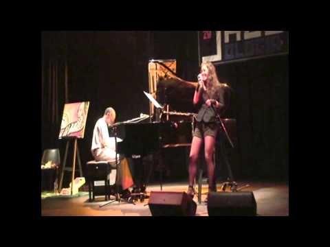 """Jazzeando""-Luis Lugo Piano Cuba &Jezz Milner -Jazzologia"