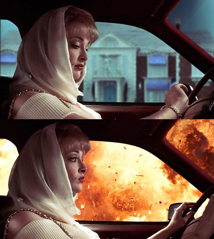 Villain: Debbie Jelinsky (Joan Cusack) in Addams Family Values