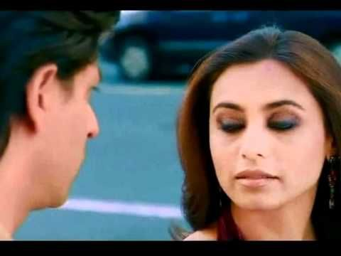 Tumhi Dekho Naa (Eng Sub) [Full Song] (HD) With Lyrics - Kabhi Alvida Naa Kehna