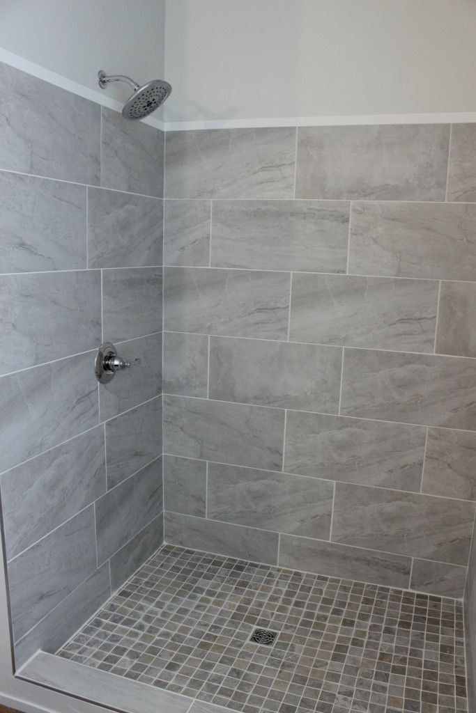 Bathroom Tile Ideas It Is Important To Have A Comfortable And Hygiene Bathroom At Home You Can Bathroom Remodel Shower Farmhouse Shower Bathroom Shower Tile