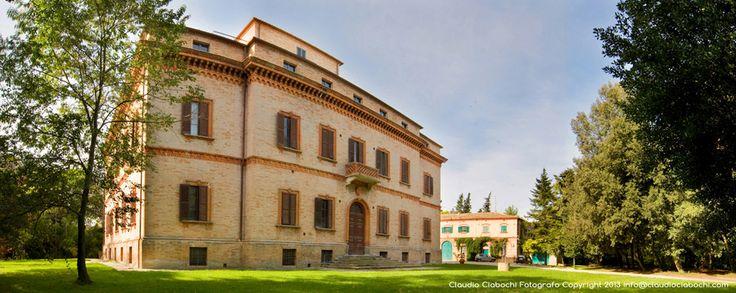 Villa Sant Amico - Location per Matrimoni e Eventi Privati