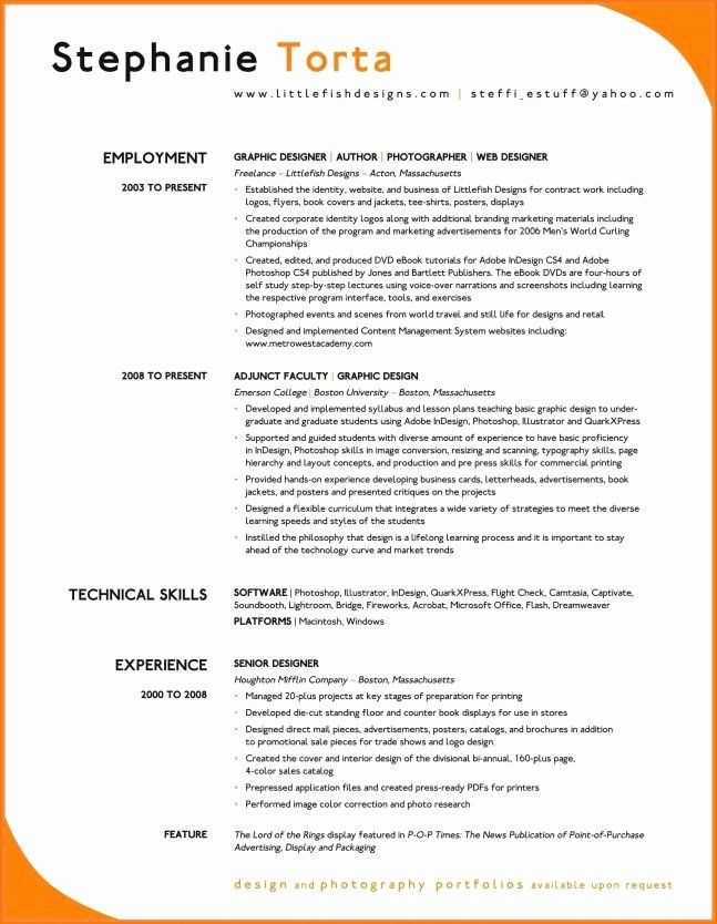 27 Strong Resume Headline Examples In 2020 Good Resume Examples Resume Examples Good Cv