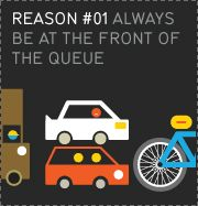 Reasons to Cycle