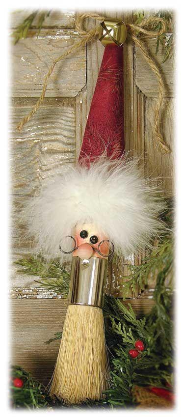 Papai Noel (Pincel)