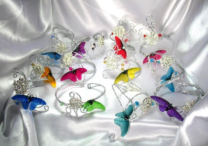 http://ift.tt/2dfkuos  Voici les bracelets de bras que porteront les candidates à l'élection de Miss Beaujolais demain soir   Ils seront en boutique dès la semaine prochaine Ils peuvent se porter à la cheville également.