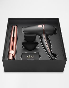 Enlarge ghd Rose Gold Styler & Air Kit