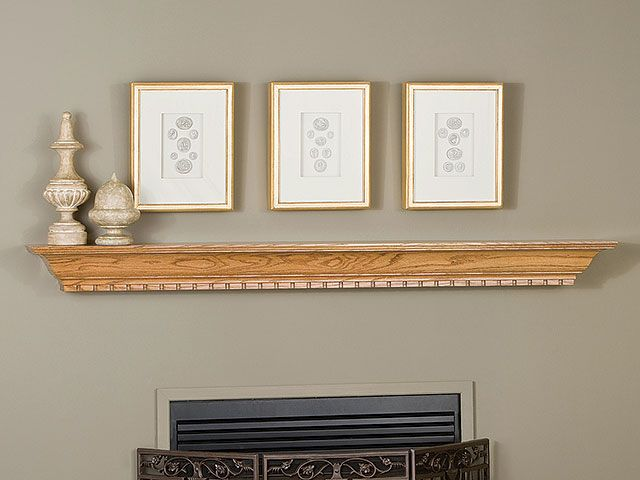 10 cool fireplace mantel shelves wood pic ideas