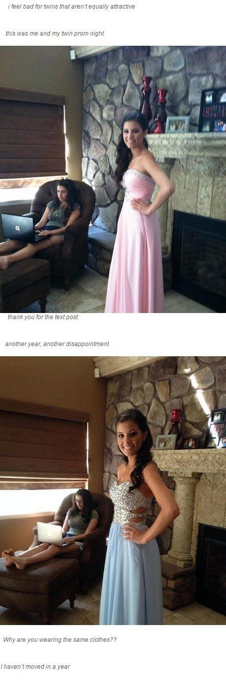 Screw the girl what happened to the taller candle stick/vase (whatever it is) a year later?!! Who broke it!!