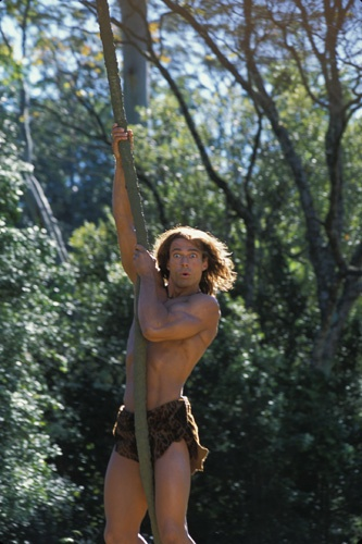 7 best images about George of the Jungle ~ Christopher