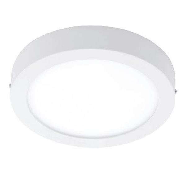 Plafoniera LED iluminat decorativ interior Eglo, gama Fueva, model 94075 http://www.etbm.ro