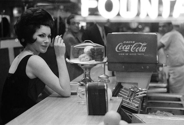New York City, 1962 (Joel Meyerowitz)