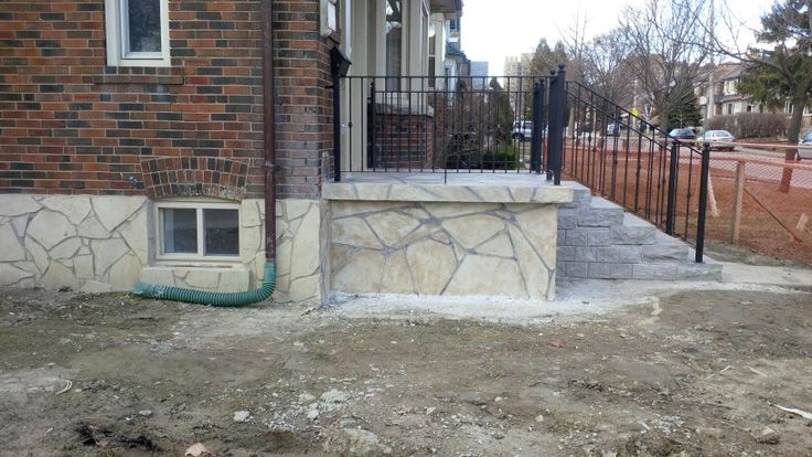 Jewel Stone Veranda by Creative Concepts D&B
