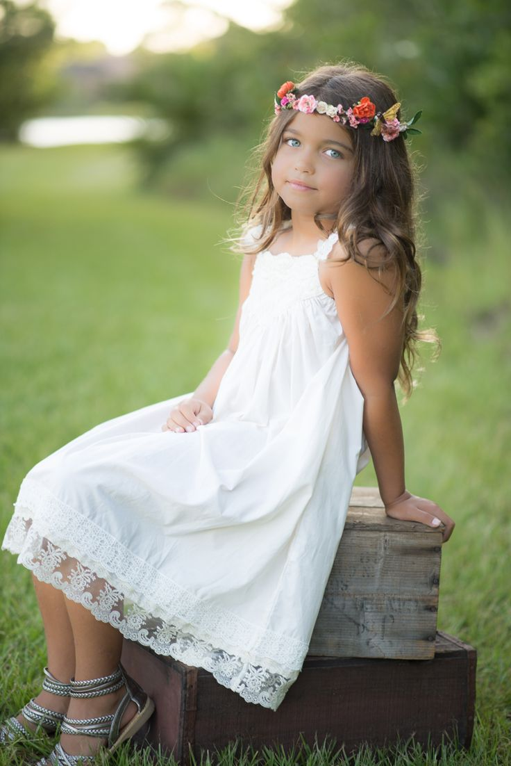 Tea Princess French Vanilla dress photo by Luminescence Studios hair,makeup, styling & floral halos Style me Jaime