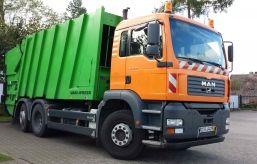 Śmieciarka, czyli pojazd mocno niedoceniany, a bez niego nasze ulice byłby zalane śmieciami http://www.phu-impex.pl/produkty