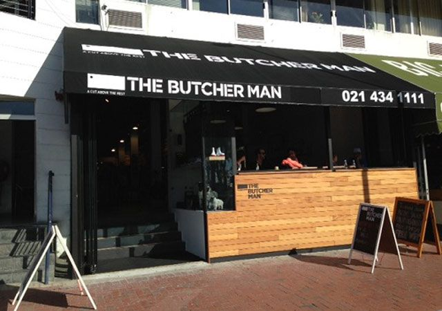 Follow #CapeTownMagNew to find out about the best new places that have opened in Cape Town and surrounds. These new spots were featured in CapeTownMagazine.com either last year or earlier this year, and we're reminding you of one of them every day....so whenever you're bored, check out #CapeTownMagNew. The Butcher Man. Introducing Green Point's trendy new master of all things meat. www.capetownmagazine.com/butcher-man