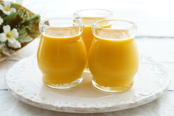 Vynikajúci mangový krém