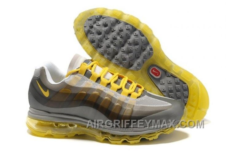 uk availability e66a0 d5d0f cheap discount discount 2014 new discount 2013 new nike air max 95 360 mens  shoes grey