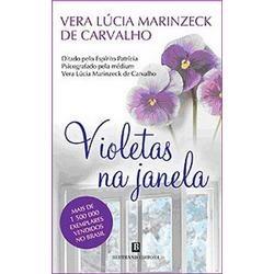 """Violetas na janela"""