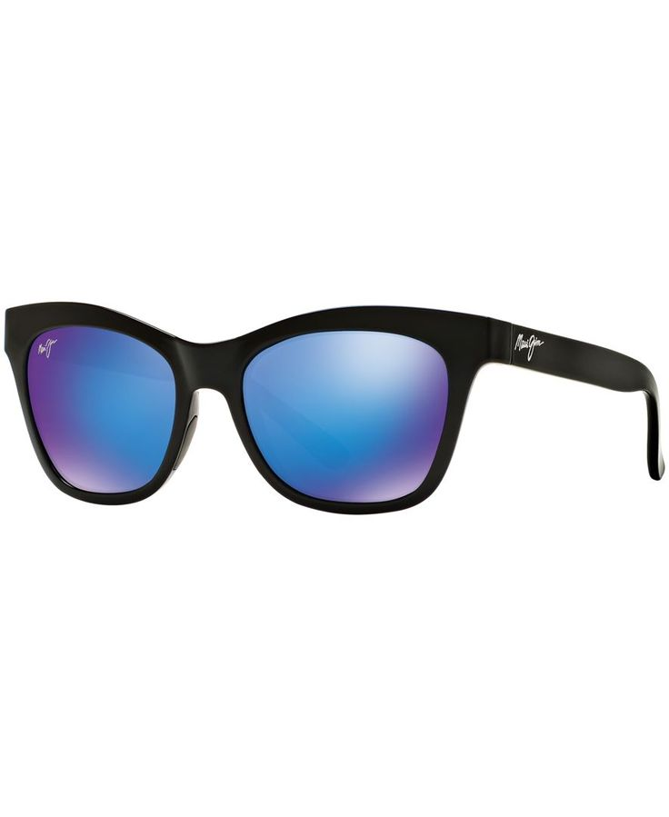 Maui Jim Sunglasses, Maui Jim 722 Sweet Leilani