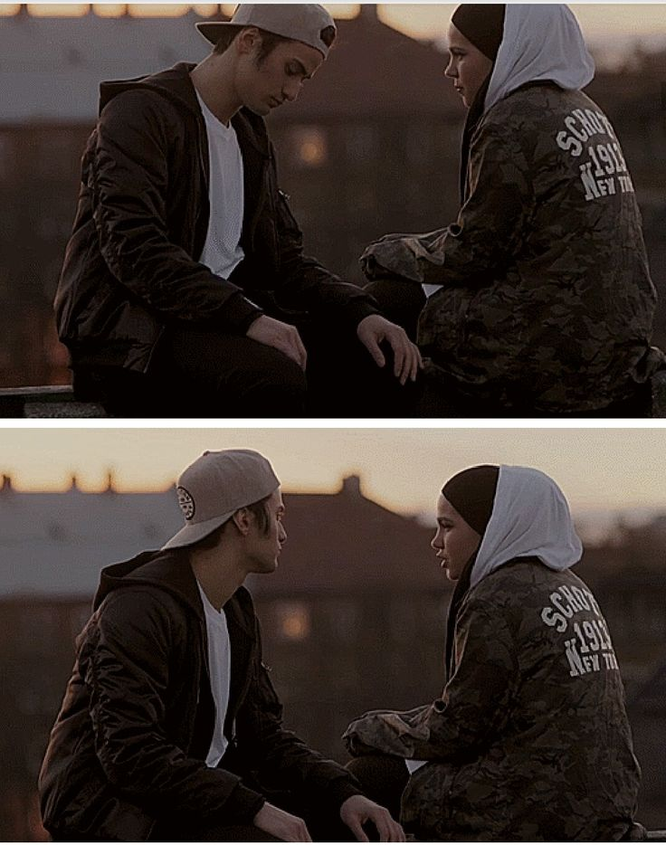 Skam season 4 Sana and Yousef