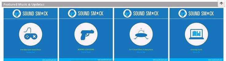 Soundsmack is a massive library of studio-produced royalty free sound effects, ambiance tracks, and production music. We provide the highest quality sounds on the planet! http://www.soundsmack.com/